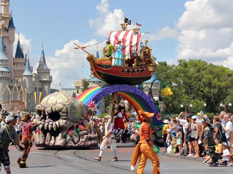 28136b1f287a7 Como o dia das crianças esta chegando, resolvi listar atividades e  experiências para celebrar a data com seus baixinhos no complexo Disney.